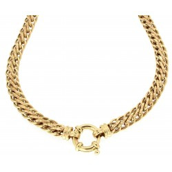 375/9ct Necklaces Yellow, Rose or White Gold