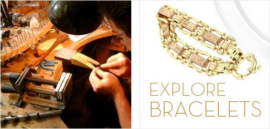 Explore Rings - Eugene's Jewellery
