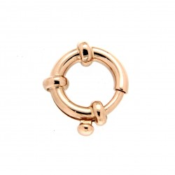 Size 1 Bolt Ring R/G